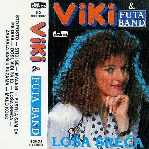 Violeta Miljkovic - Viki; Futa Band
