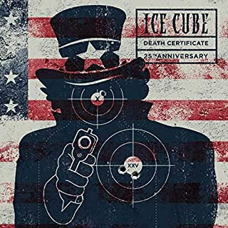 Best ice cube death certificate 25th Reviews