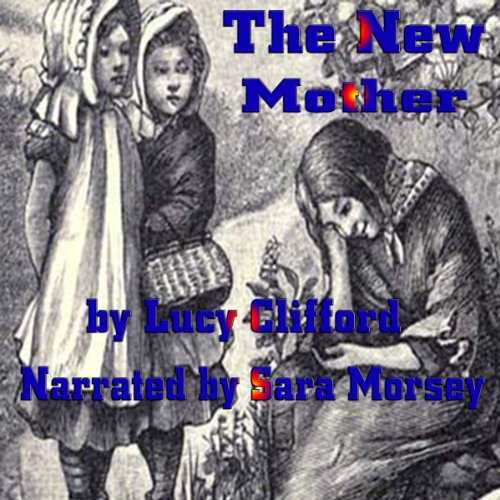 The New Mother audiobook cover art