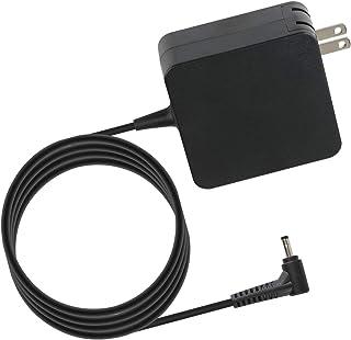 20V 3.25A 65W AC Charger for Lenovo IdeaPad Flex 4 5 6 ADP-45DW B ADL45WCC Flex 4-1470 4-1480 4-1570 5-1470 5-1570 6-14IKB 6-11IGM 1470 1480 ADLX65CCGU2A ADLX65CDGU2A Laptop Power Supply Cord