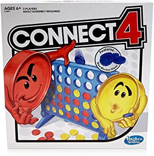 Hasbro Gaming Connect 4 Board Game