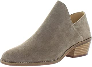 Lucky Brand Women's Fausst Ankle Boot, (توب), 40 EU Wide