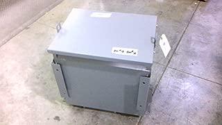 Rex Power Magnetics Bc15j-X/50/Ce, Three Phase Transformer Bc15j-X/50/Ce