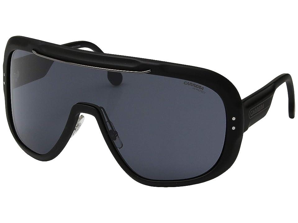 Carrera Carrera Epica (Black) Fashion Sunglasses