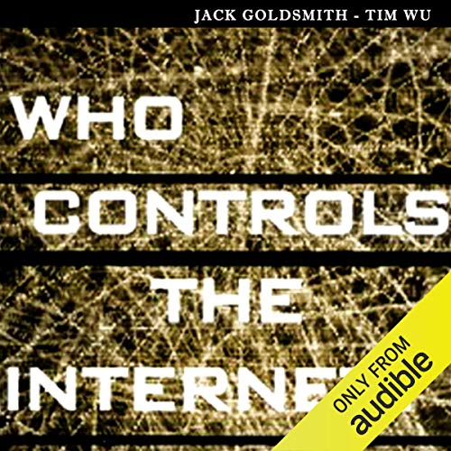 Who Controls the Internet Titelbild