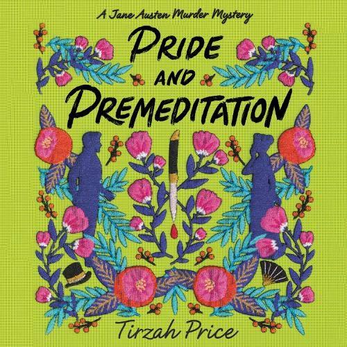 Couverture de Pride and Premeditation