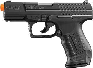 Walther P99 Blowback 6mm BB Pistol Airsoft Gun, Walther P99 Airsoft Gun