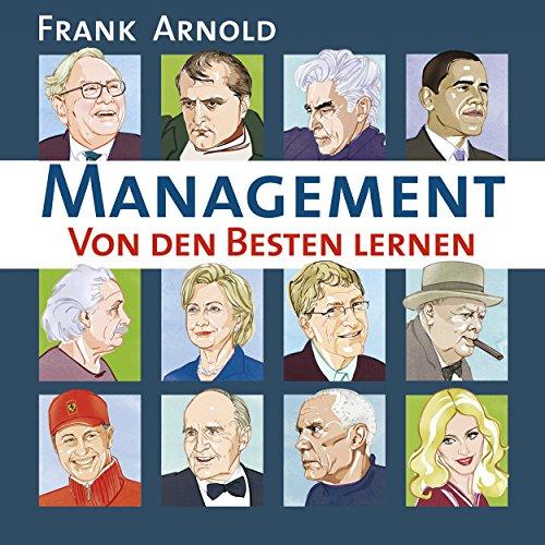Management. Von den Besten lernen audiobook cover art