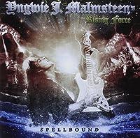 Spellbound by Yngwie Malmsteen (2012-12-11)