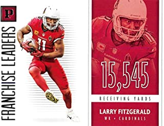 2015 Topps Chrome STS Camo Refractor #58 Larry Fitzgerald Arizona Cardinals Card Verzamelkaarten: sport
