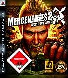 Electronic Arts Mercenaries 2 - Juego (PS3)