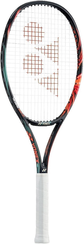Yonex Vcore Duel G Tennis Racket, Black Red, Size 4 300 g