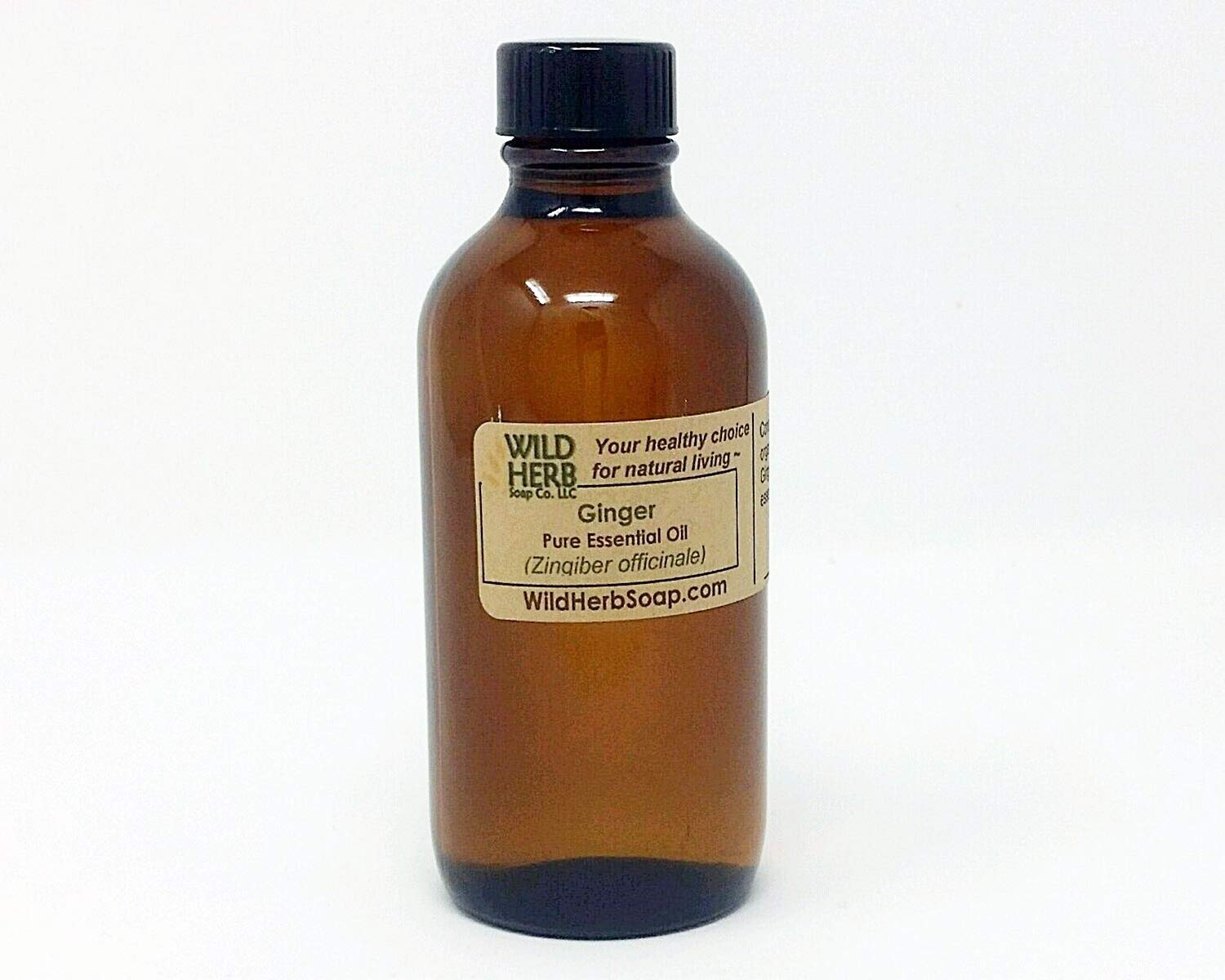 Ginger Essential 国内正規品 Oil 8 oz sourced 激安卸販売新品 from USDA a 9001 ISO and Cer