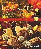 Low-Carb-Weihnachtsbäckerei von Beate Strecker