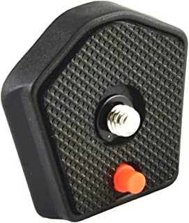Manfrotto 785PL Quick Release Plate for Modo 785B, 785SHB/ DIGI 718B and 718SHB Models