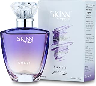 Skinn Sheer Fragrance for Women, 100ml