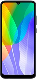 """HUAWEI Y6p 16 cm (6.3"""") 3 GB 64 GB SIM Doble 4G MicroUSB Negro Android 10.0 Mobile Services (HMS) 5000 mAh Y6p, 16 cm (6.3""""), 3 GB, 64 GB, 13 MP, Android 10.0, Negro"""
