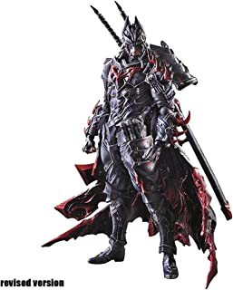 Luoyongyou Comics Variant Play Arts Kai: Batman Timeless Bushido Action Figure