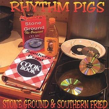 Stone Ground & Southern Fried