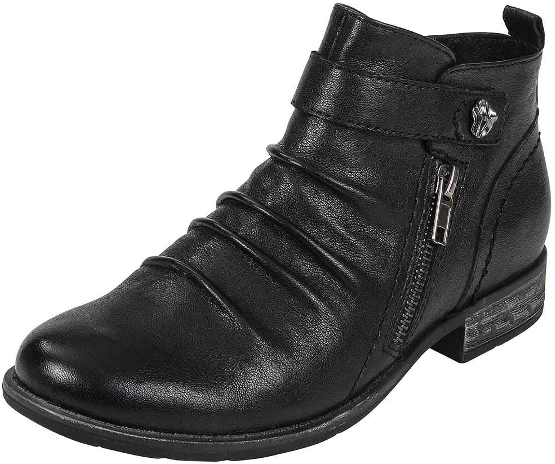 Earth Women's Brook Boot Black