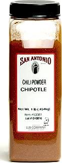 1-Pound Premium Chipotle Chili Powder Ground Chile