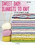Sweet Baby Blankets to Knit: 29 Cute Blankets to Knit