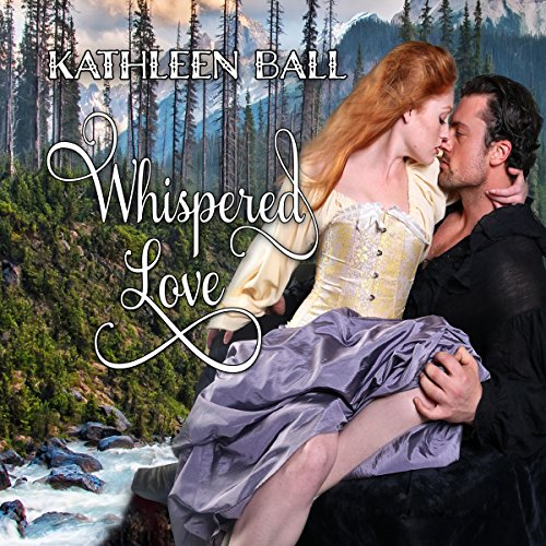 Whispered Love  By  cover art