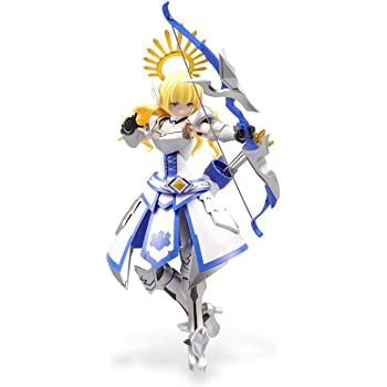 「AC」キュート ロリ 可愛い ATRGIRL 女神 可動 機甲少女 秀羽 プラモデル