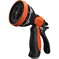 Deals on Faimikit Metal Spray Nozzle 10 Patterns Thumb Control
