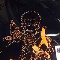 ジャンプフェスタ2016品NARUTOナルトTシャツ記念ver.MサイズJF2016イベント品