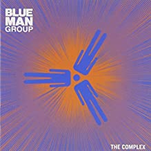 The Complex by Blue Man Group (2003-04-22)
