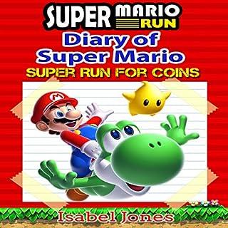 Super Mario Run: Diary of Super Mario cover art