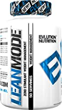 Evlution Nutrition Lean Mode Zero-Stimulant Weight Management Support 50 Servings Capsules Estimated Price : £ 12,99