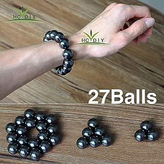 HC_DIY Large Magic Big Balls Oversized 27 PCS Huge Balls Office Toys for Intelligence Development and Stress Relief