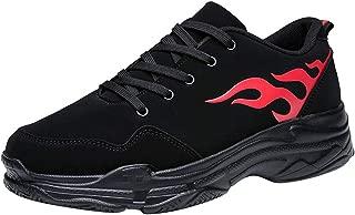VonVonCo Shoes Elastic Durable Yoga Surf Sports Brogues Autumn Men's Fashion Platform Sneakers Wear-Resistant Casual