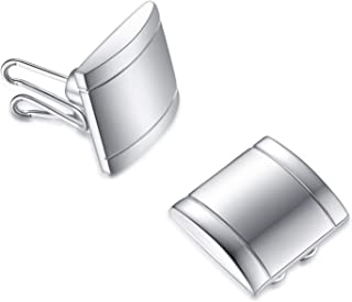 Cuff Button Covers - The Only Cufflinks for Shirts with Buttons. View the Collection by ButtonCuff