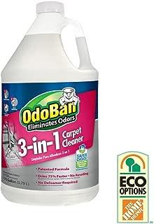 OdoBan 128 oz. 3-in-1 Carpet Cleaner