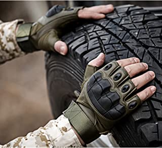 Best contact gloves military Reviews