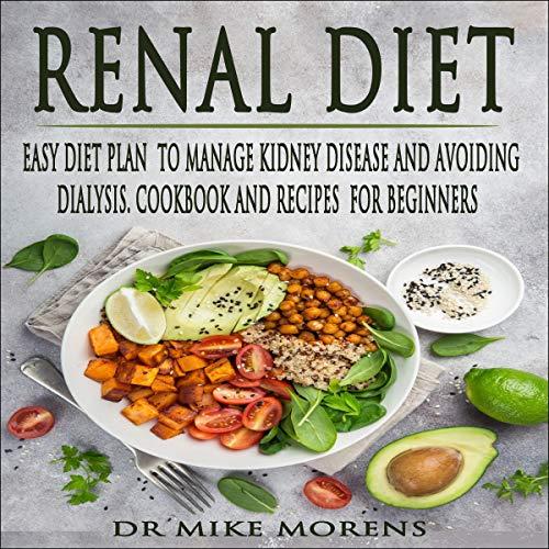 Renal Diet Titelbild