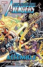 Avengers Assemble Vol. 2 (Avengers (1998-2004))