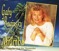 Ahumba [Single-CD]