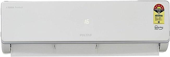 Voltas 1.5 Ton 5 Star Inverter Split AC (Copper SAC_185V_ADS White)