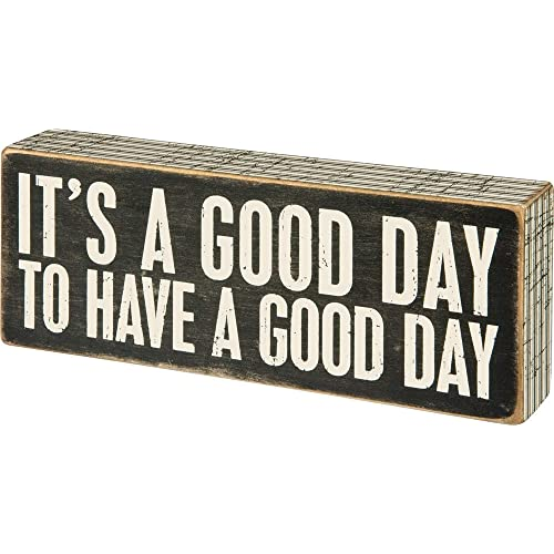 Its A Good Day To Have A Good Day Amazoncom