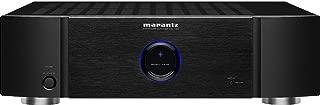 Marantz MM7025 Stereo Power Amplifier (Black)