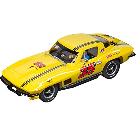 32 Scale Analog Slot Car Racing Vehicle 27603 Mercedes Amg C 63 DTM L Auer #22 Carrera Evolution 1