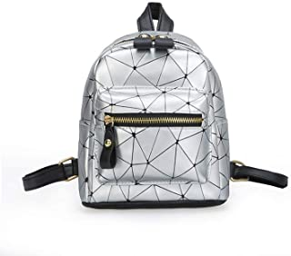 Small Backpack Women Mini Shoulder Bag Leisure Travel Back Pack School Bags for Teenage Girls Mochila