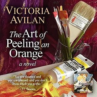 The Art of Peeling an Orange cover art