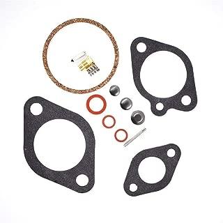 Carbman Rebuild Carb Repair Kit for Chrysler Force Outboard 9.9 15 75 85 105 120 130 135 150 HP New Carburetor