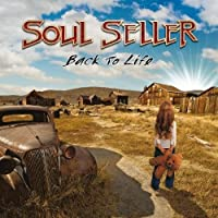 Back To Life by Soul Seller (2011-11-15)