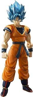 S.H.Figuarts Super Saiyan God Super Saiyan Son Goku Figure